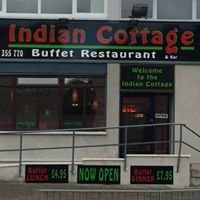Indian cottage wishaw