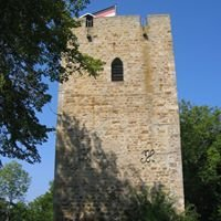 Achalm Turm Reutlingen