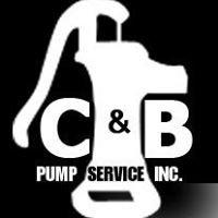 C&B Pump Service & Well Drilling
