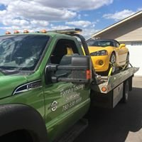 Flynn's Towing & Recovery Ltd.
