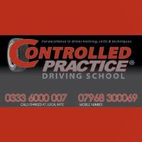 Controlled Practice Driving School