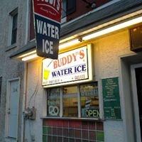 Buddy's Water Ice