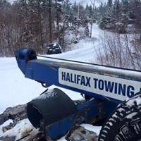 Halifax Towing