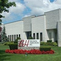 B & H Precision Fabricators, Inc.