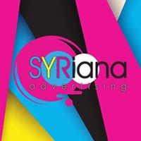 Syriana Advertising