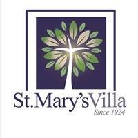 St. Mary's Villa Campus