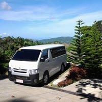 Bingbing's Rent a van