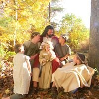 Passion Play in the Smokies