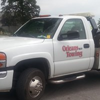 Action Orleans Towing