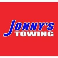 Jonny's Towing Canada