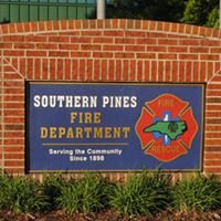 Southern Pines Fire & Rescue