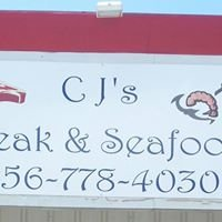 T J'S  Steak and Seafood