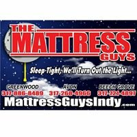 The Mattress Guys - Greenwood