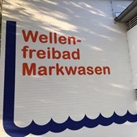 Wellenfreibad Markwasen