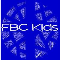 First Baptist Huntsville Children's Ministry