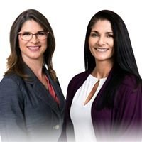The Power of Two Realtors-Alicia Moore and Shellie Keever