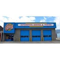 Central Automotive Service & Towing