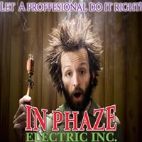 In Phaze Electric: Your Electrician