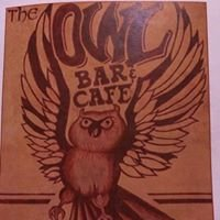 Owl Bar & Cafe