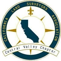 Central Valley Chapter, California Land Surveyors Association