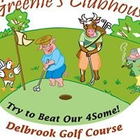 Greenies Clubhouse
