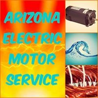 Arizona Electric Motor Service