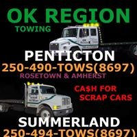 OK Region Towing