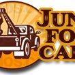 Junk For Cars - Edmonton Junk Car Removal