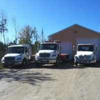 Lafond's Towing & Recovery ltd