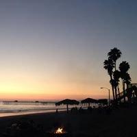 T Street Beach, San Clemente