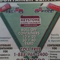 Keystone Container Service, Inc.