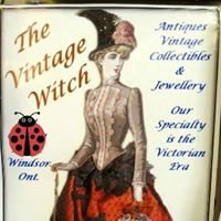 Vintage Witch Shoppe