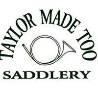 Taylor Made Too Saddlery