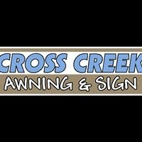 Cross Creek Awning & Sign