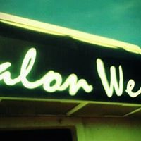 Salon West