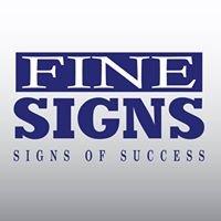 Fine Signs & Graphics, Inc.
