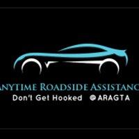 Anytime Roadside Assistance GTA