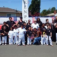 Canyon Kajukenbo Martial Arts Institute