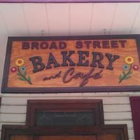 Broad Street Bakery & Cafe