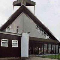 Boghall Parish Church