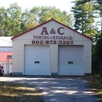 A & C Towing and Storage