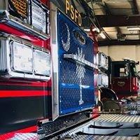 Poplar Springs Fire Service Area