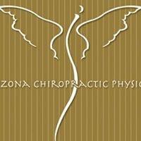 Arizona Chiropractic Physicians