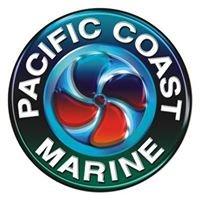 Pacific Coast Marine