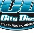 Inner City Diesel Ltd.