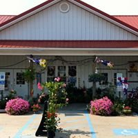 McCarter-Dallman Farm & Garden Center