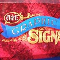 A & E Graphic Signs