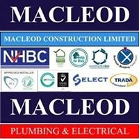 MacLeod Construction Limited