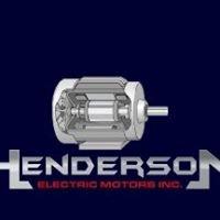Henderson Electric  Motors Inc