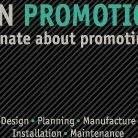 Sign Promotions Ltd